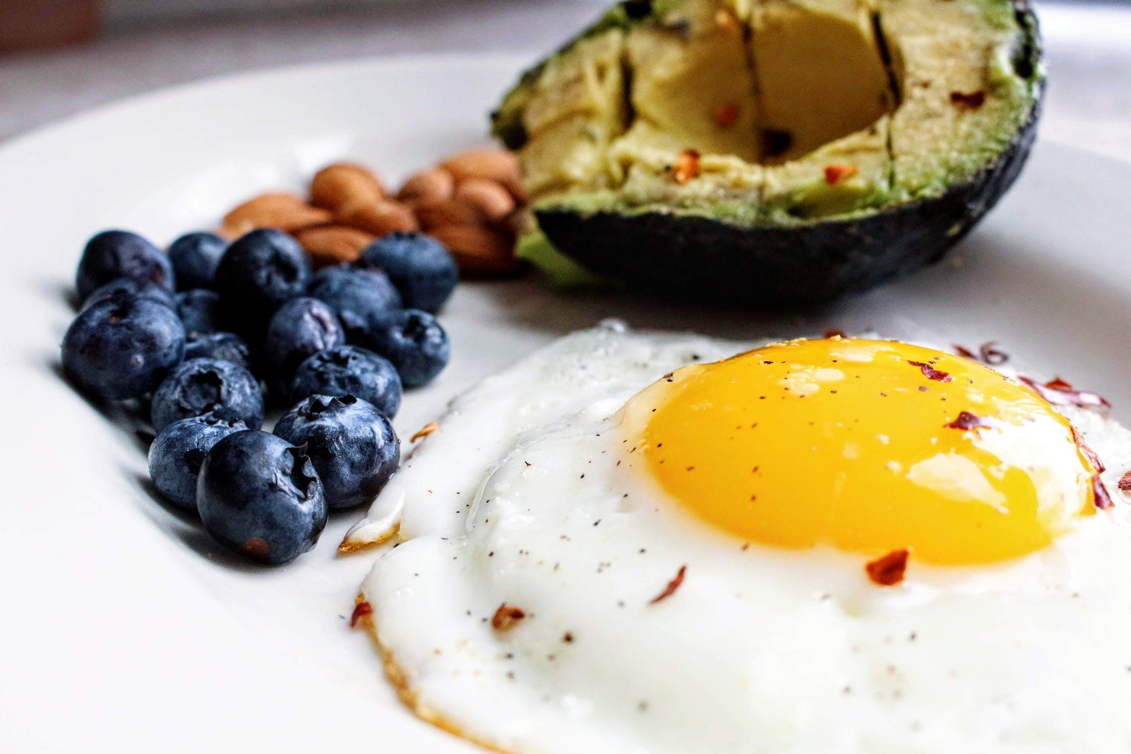 Was ist eigentlich eine ketogene Diät? - Teil 1..