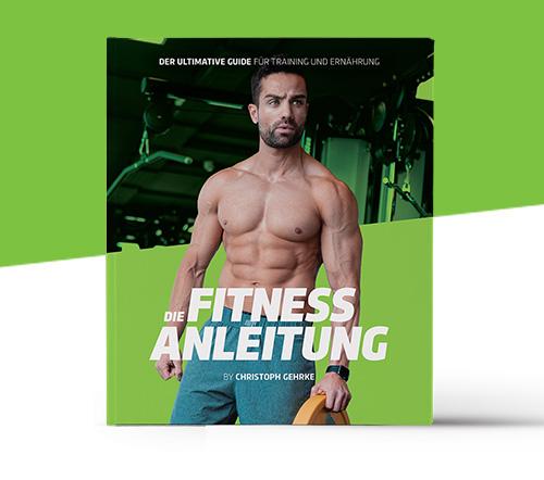 Die Fitnessanleitung - Softcover Buch