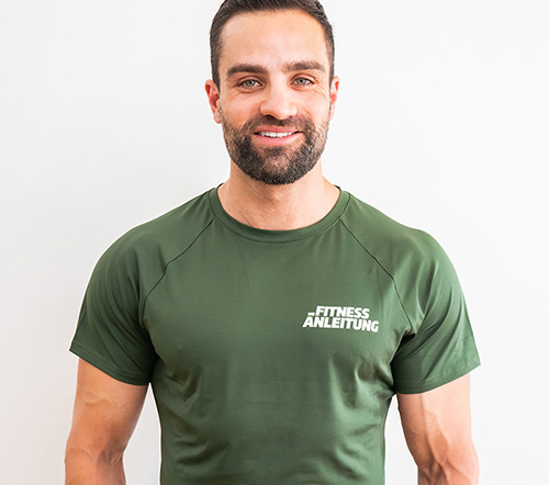 Green Gym T-Shirt